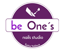 be One´s - Nails studio Logo