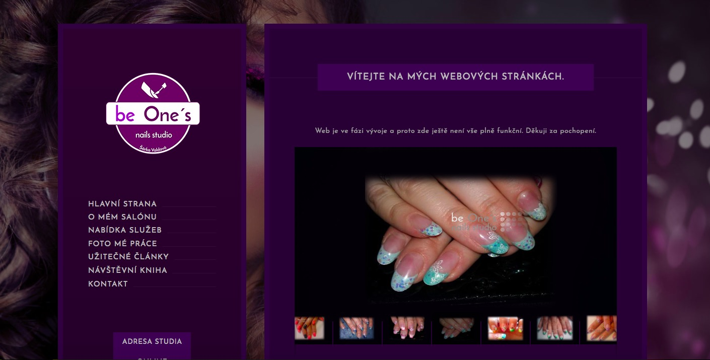 be One´s - Nails studio
